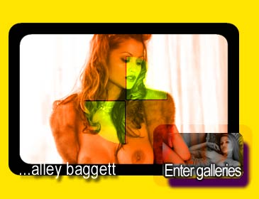 Clickable Image - Alley Baggett