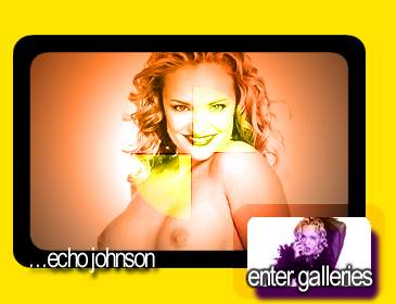 Clickable Image - Echo Johnson