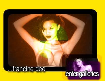 Clickable Image - Francine Dee