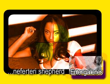 Clickable Image - Neferteri Shepherd