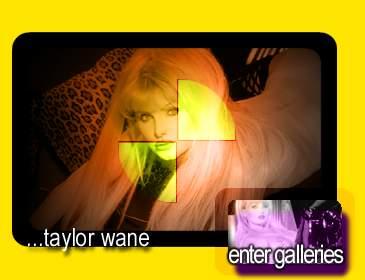 Clickable Image - Taylor Wane