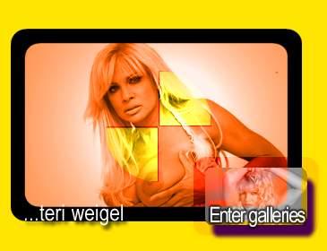 Clickable Image - Teri Weigel