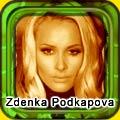 Zdenka Podkapova