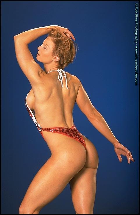 Carolyn evans nude