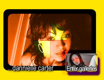Clickable Image - Dannielle Carter