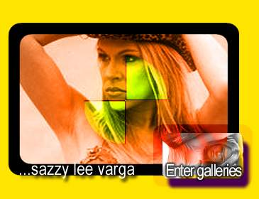 Clickable Image - Sazzy Lee Varga