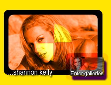 Clickable Image - Shannon Kelly