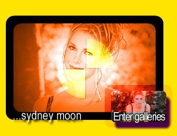 Clickable Image - Sydney Moon