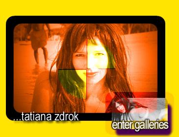Clickable Image - Tatiana Zdrok
