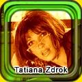 Tatiana Zdrok